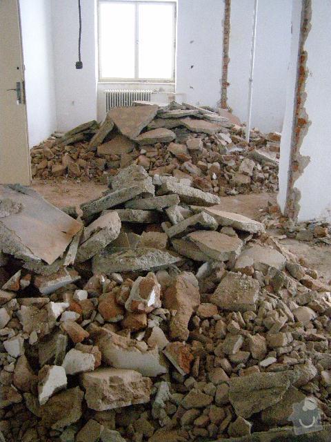 Rekonstrukce bytu: foto02