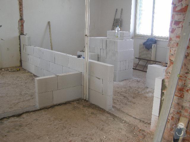 Rekonstrukce bytu: foto04
