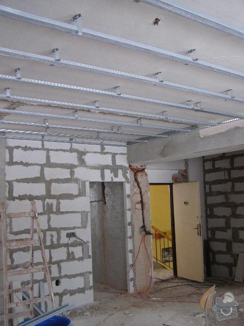 Rekonstrukce bytu: foto07