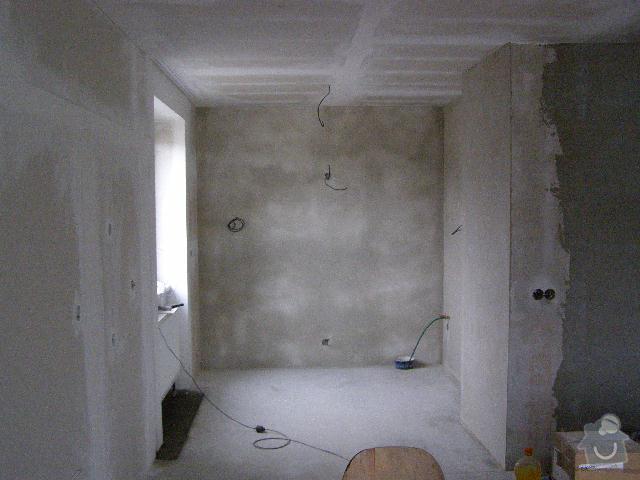 Rekonstrukce bytu: foto09