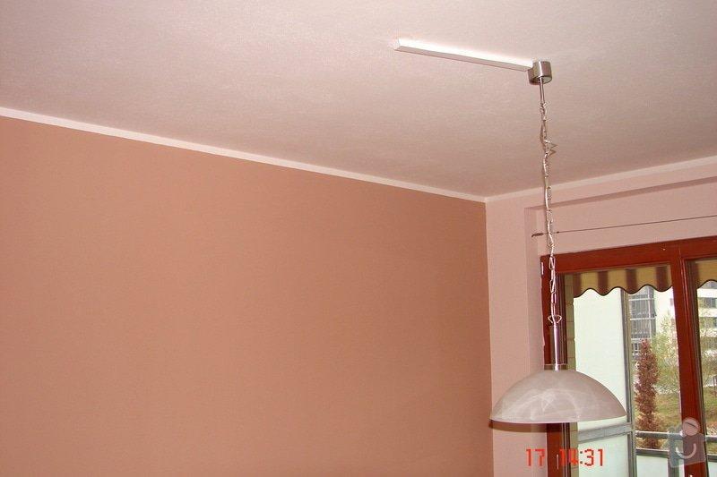 Výmalba bytu v Praze: DSC06110