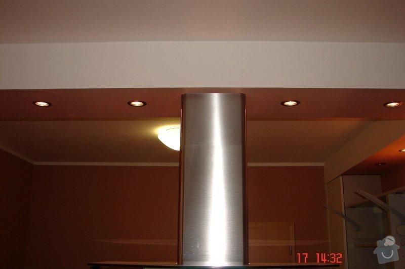 Výmalba bytu v Praze: DSC06113