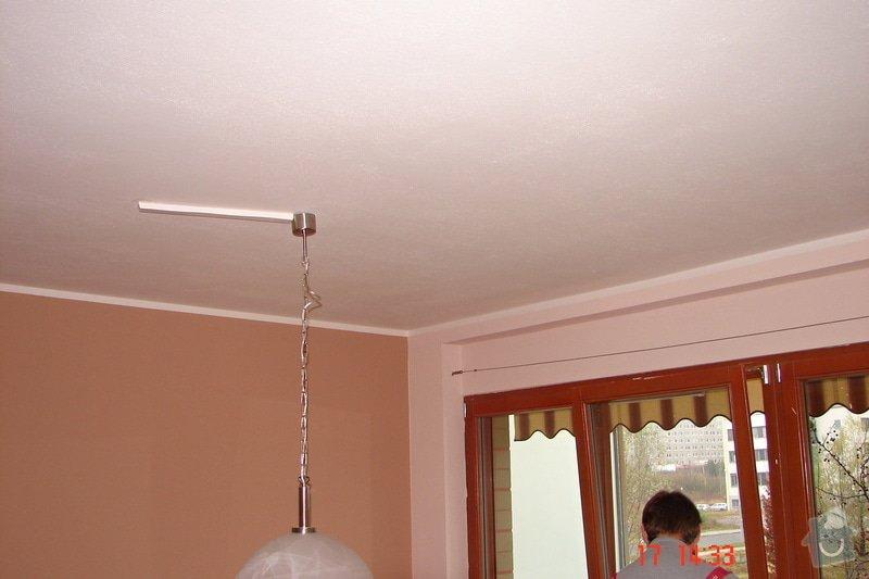 Výmalba bytu v Praze: DSC06119