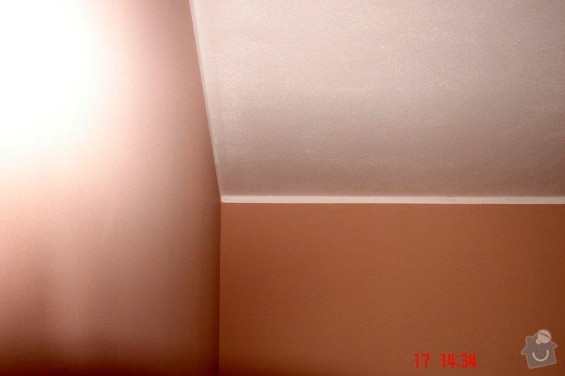 Výmalba bytu v Praze: DSC06120