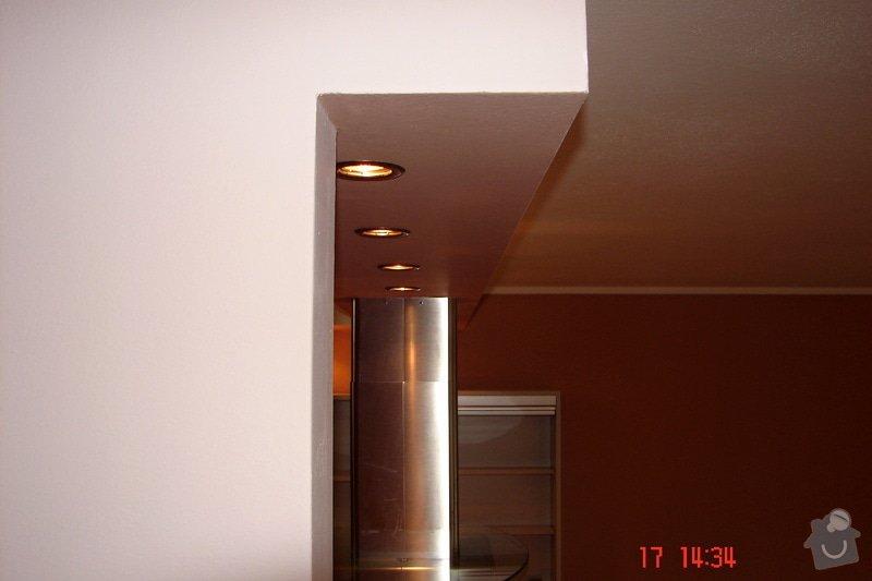 Výmalba bytu v Praze: DSC06121