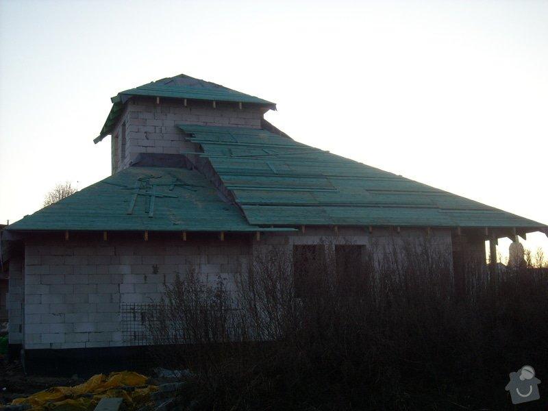 Střecha na klíč: sn_mek_055