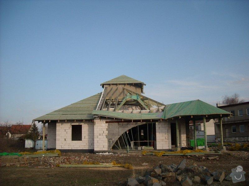 Střecha na klíč: sn_mek_085