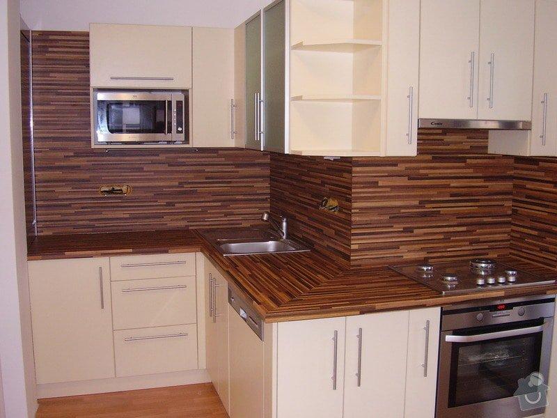 Kuchyňská linka: P3240016