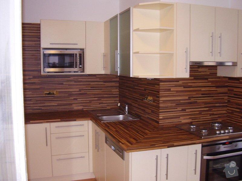 Kuchyňská linka: P3240020