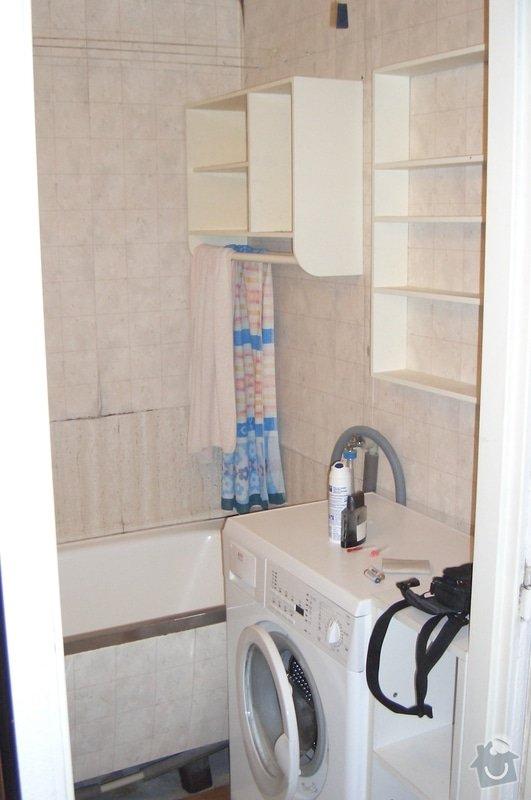 Rekonstrukce bytového jádra: CIMG0801