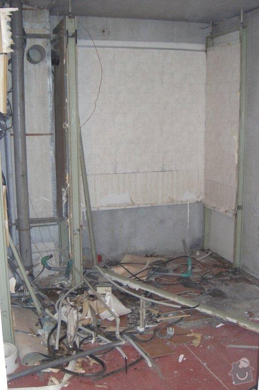 Rekonstrukce bytového jádra: CIMG0807