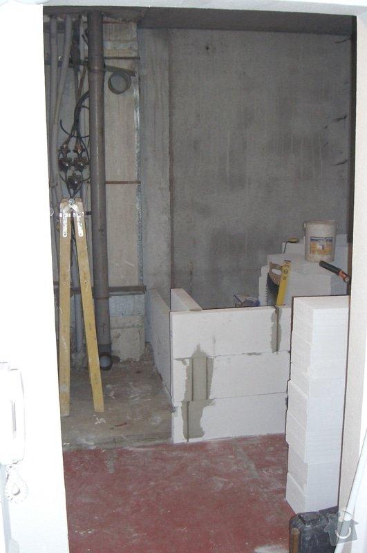 Rekonstrukce bytového jádra: CIMG0809