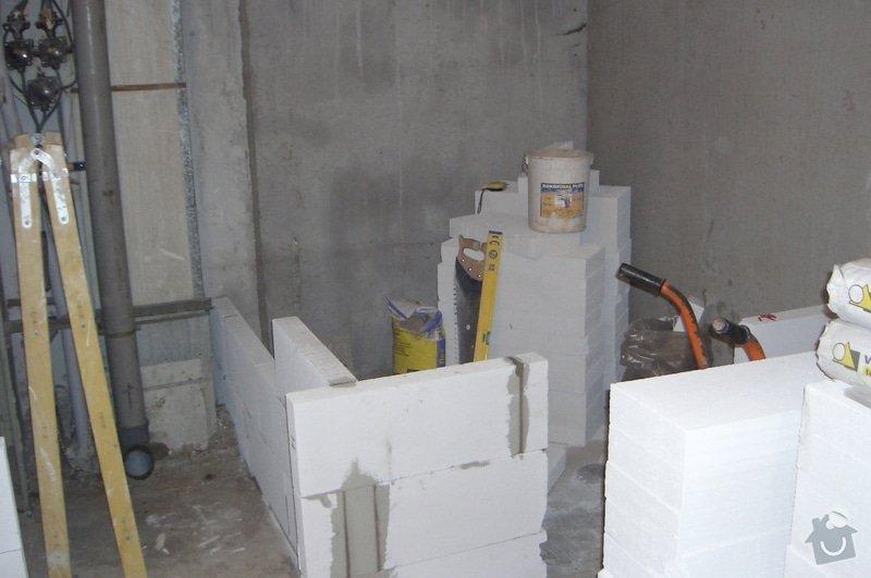 Rekonstrukce bytového jádra: CIMG0811