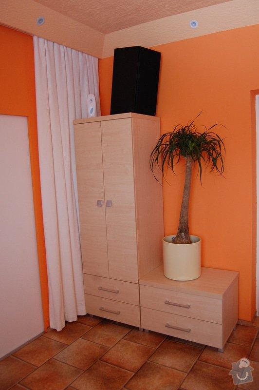 Obývací stěna: DSC_1039