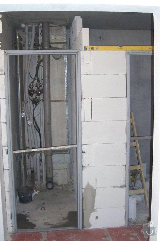 Rekonstrukce bytového jádra: CIMG0814