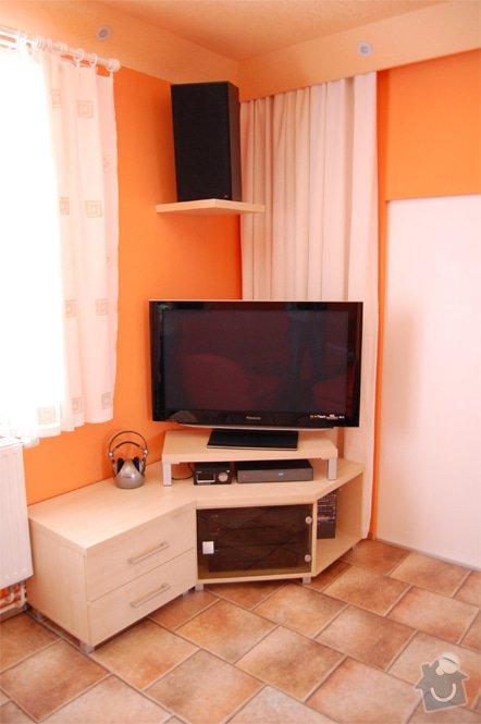 Obývací stěna: 1000_1040