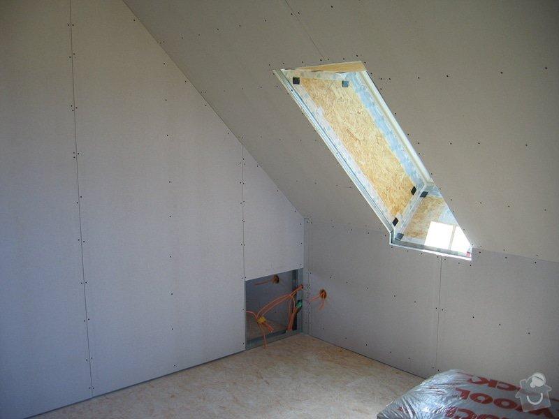 Sádrokartony, podlahy, izolace: IMG_3006