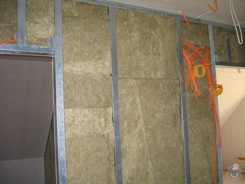 Sádrokartony, podlahy, izolace: IMG_3021