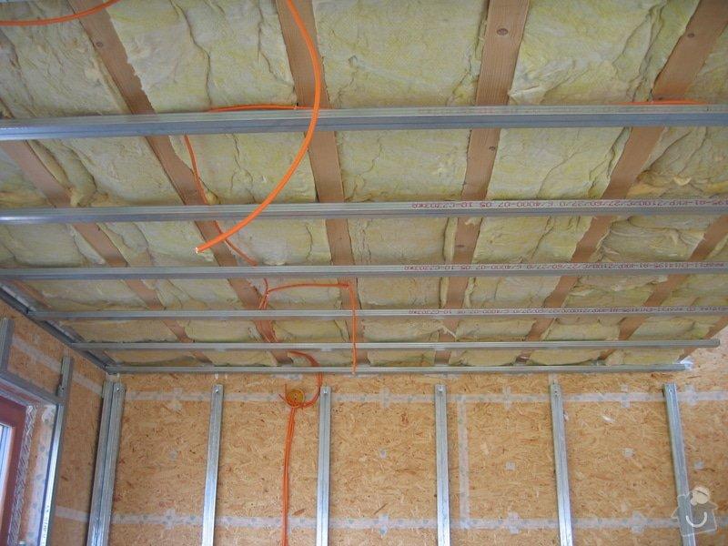 Sádrokartony, podlahy, izolace: IMG_2995
