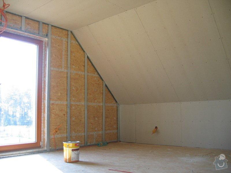 Sádrokartony, podlahy, izolace: IMG_2996