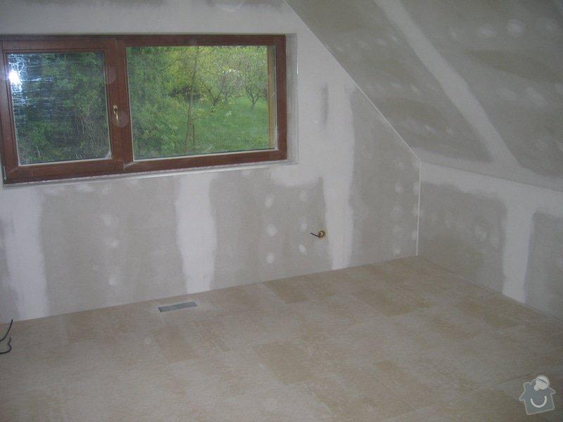 Sádrokartony,podlahy,izolace: IMG_2927