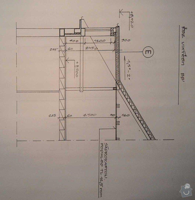 Klempířské práce: SNC00049
