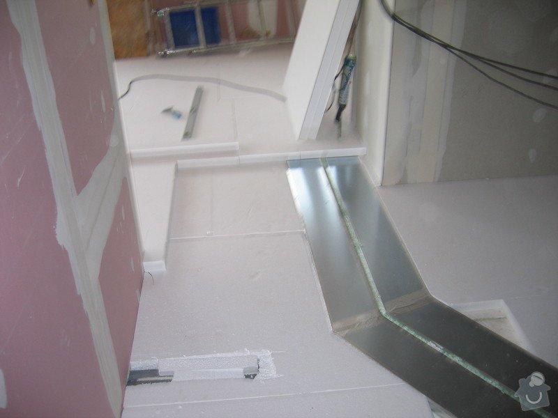 Sádrokartony, podlahy, izolace: IMG_3105