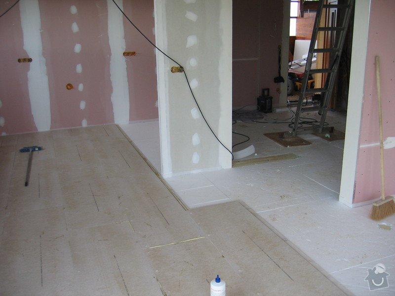 Sádrokartony, podlahy, izolace: IMG_3119