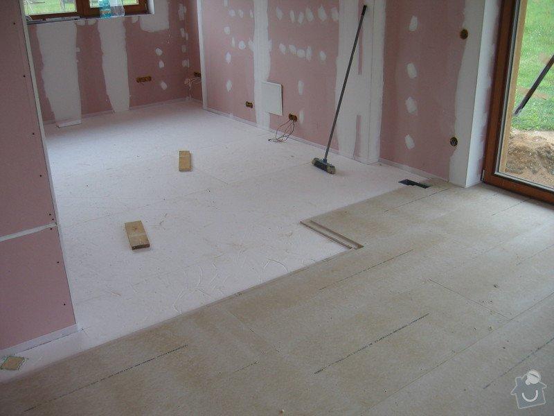 Sádrokartony, podlahy, izolace: IMG_3123