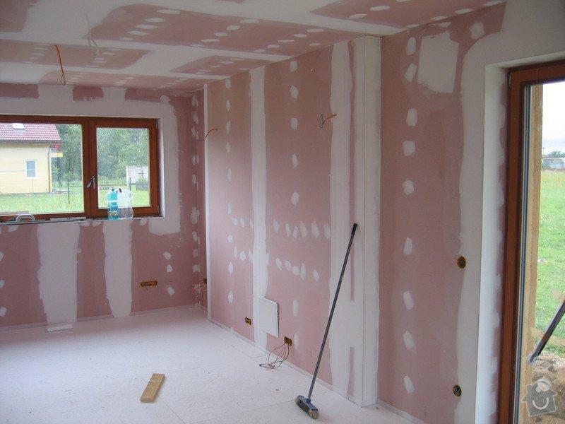 Sádrokartony, podlahy, izolace: IMG_3126