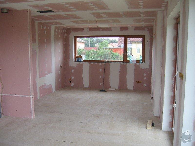Sádrokartony, podlahy, izolace: IMG_3136