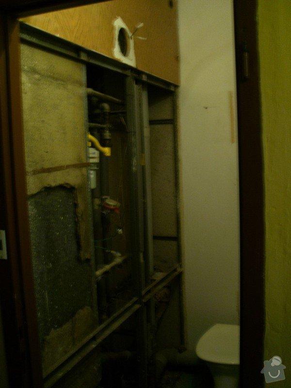 Rekonstrukce bytového jádra: a_008