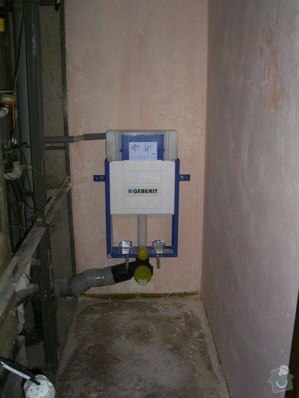 Rekonstrukce bytového jádra: a_017