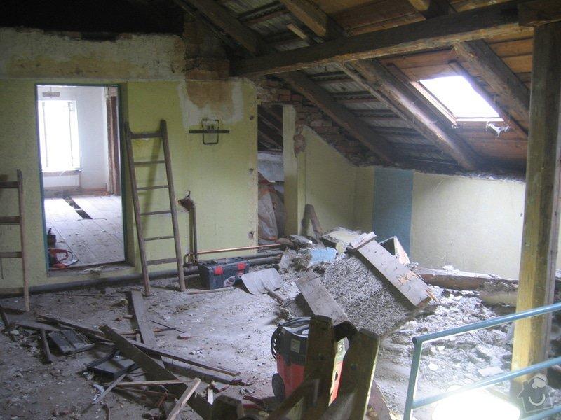 Sádrokartony,podlahy,izolace,zednické práce: IMG_1251