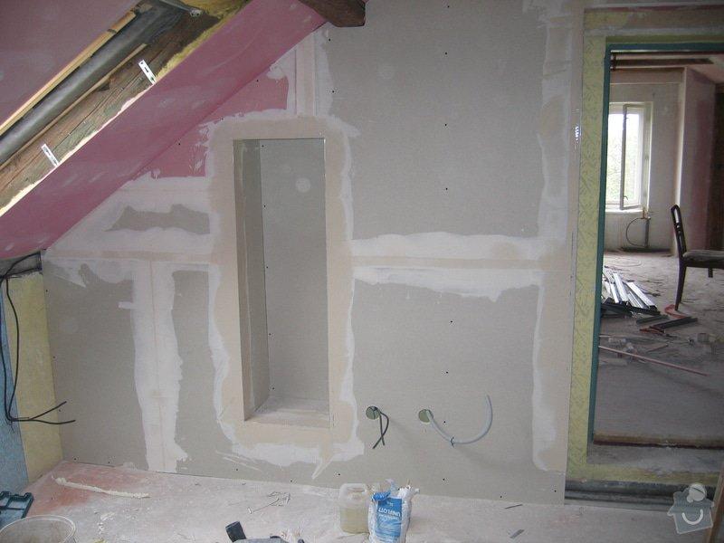 Sádrokartony,podlahy,izolace,zednické práce: IMG_1808