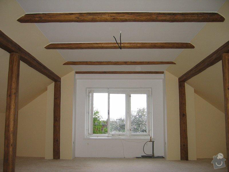 Sádrokartony,podlahy,izolace,zednické práce: IMG_1877