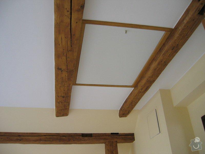 Sádrokartony,podlahy,izolace,zednické práce: IMG_1880