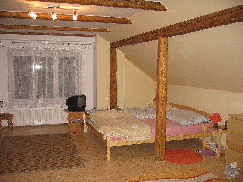 Sádrokartony,podlahy,izolace,zednické práce: IMG_2090