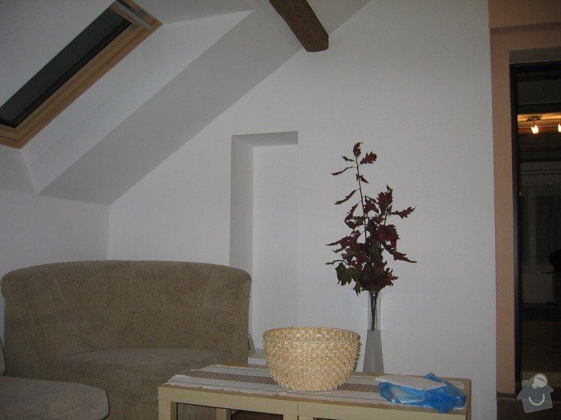 Sádrokartony,podlahy,izolace,zednické práce: IMG_2092