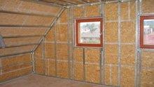 Sádrokartony, podlahy, izolace, zednické práce