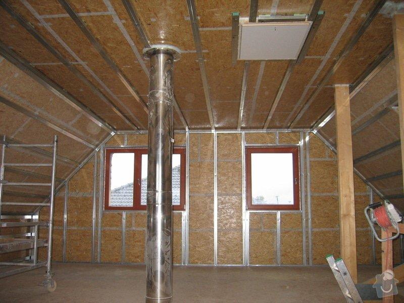 Sádrokartony, podlahy, izolace, zednické práce: IMG_3603