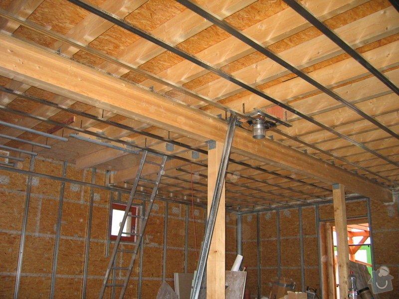 Sádrokartony, podlahy, izolace, zednické práce: IMG_3605