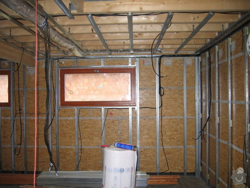 Sádrokartony, podlahy, izolace, zednické práce: IMG_3656