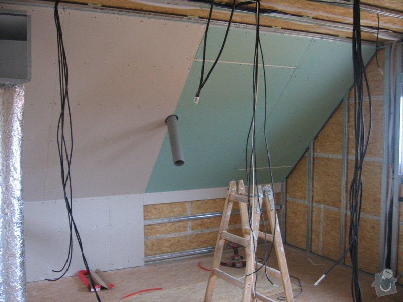 Sádrokartony, podlahy, izolace, zednické práce: IMG_3664