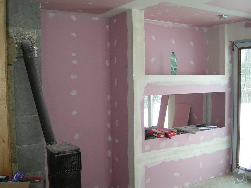Sádrokartony,podlahy,izolace: PICT0629