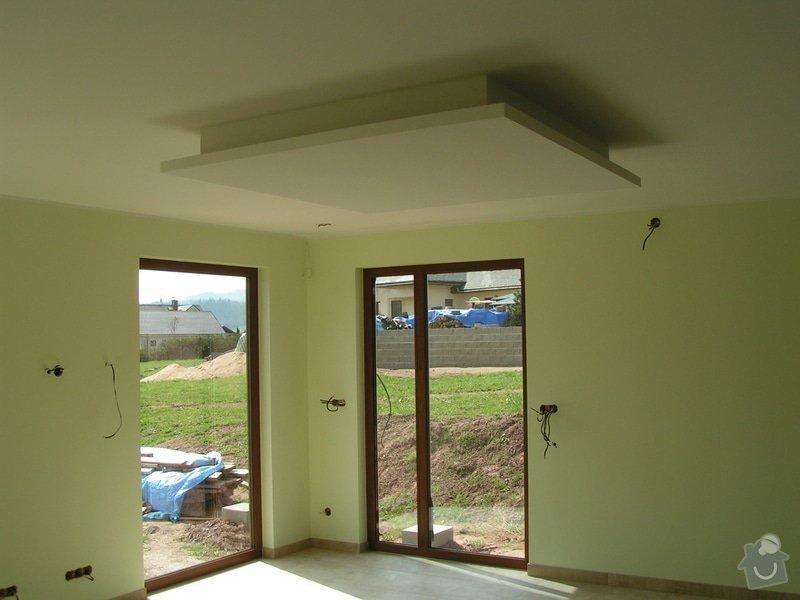 Sádrokartony,podlahy,izolace: PICT1057
