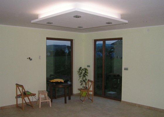Sádrokartony,podlahy,izolace