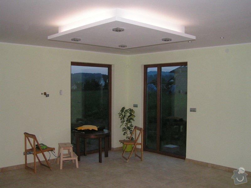 Sádrokartony,podlahy,izolace: PICT1361