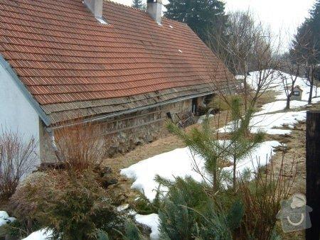 Zhotovení střechy komplet: strecha31