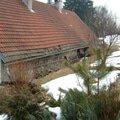 Zhotoveni strechy komplet strecha31